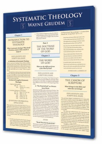 Systematic Theology Wayne Grudem 9781844742110 Books