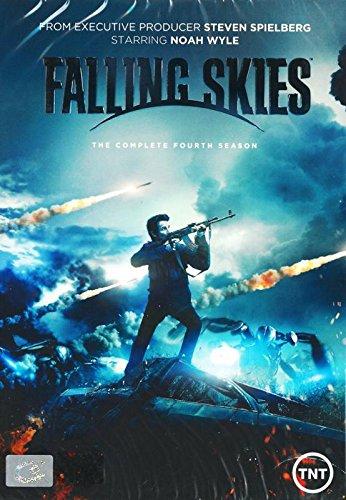falling skies season 4 - 9