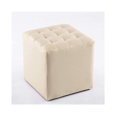 Swell Simple And Stylish Atmosphere Footstool Footrest Ottoman Andrewgaddart Wooden Chair Designs For Living Room Andrewgaddartcom