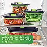 FoodSaver 2129973 Preserve & Marinate 10 Cup Vacuum