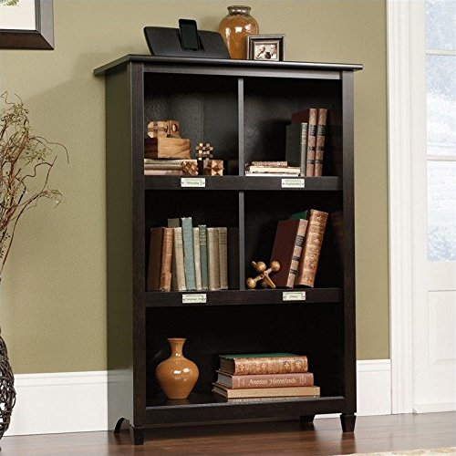 sauder-edge-water-bookcase-estate-black