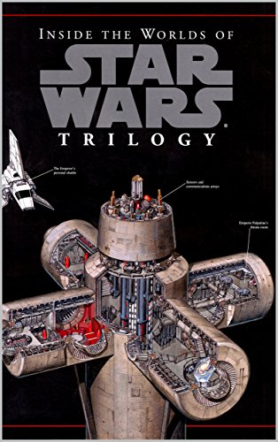 Inside The World Of Star Wars Trilogy (English Edition)