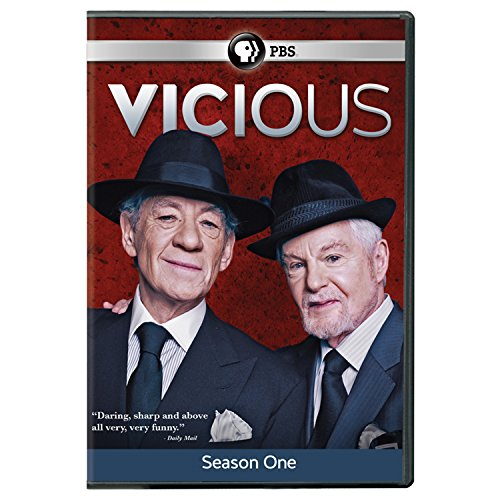Vicious (2 Pack, 2PC)