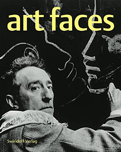 Download Art Faces: Portraits of Artists in the Photo-collection of Francois and Jacqueline Meyer ebook
