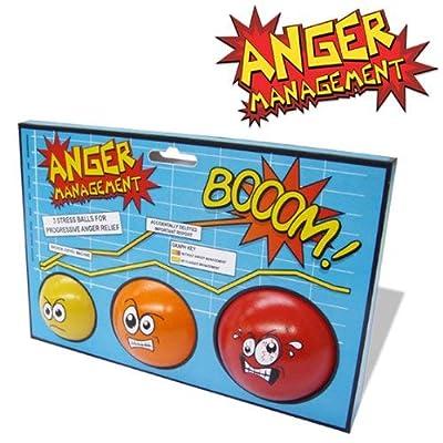 Spinning Hat Anger Management Set: Home & Kitchen