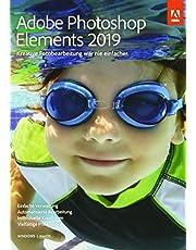 Stark reduziert: Adobe Elements 2019 | Standard | PC/Mac | Disc