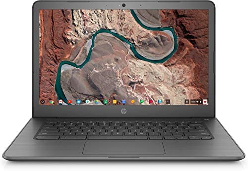 HP 14 inch Chromebook Touchscreen Bluetooth product image