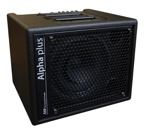 Aer: Alpha Plus 50 Watt diseño de amplificador de guitarra acústica: Amazon.es: Instrumentos musicales
