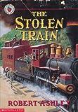 Stolen Train, Robert Ashley, 0590921509