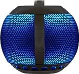 Altec Lansing Sphere 360 IMW865-BLK Sound Bluetooth Speaker (Black)