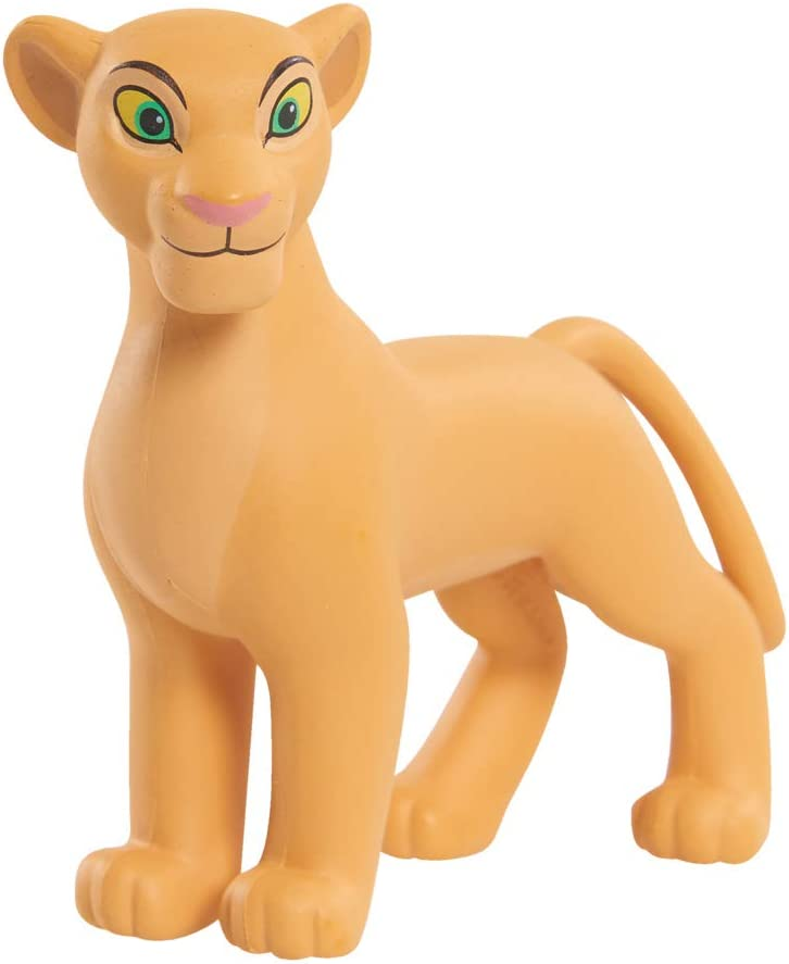 BNISB THE LION KING CLASSIC COLLECTOR FIGURE SET
