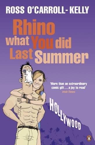 Rhino What You Did Last Summer pdf epub