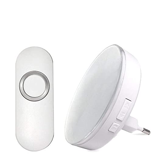 Greenice | Kit Completo Alarma Wifi Compatible Amazon Alexa ...