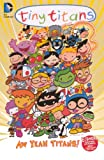 Aw Yeah Titans!, Art Baltazar and Franco Baltazar, 0606320954