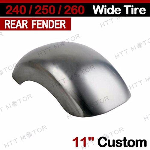 Wide 240 Tire (HTTMT- 11