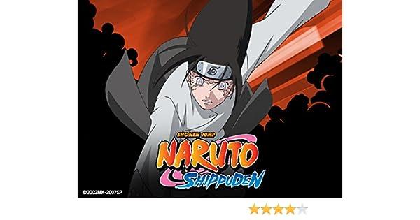 Amazon com: Watch Naruto Shippuden Uncut Season 8 Volume 1