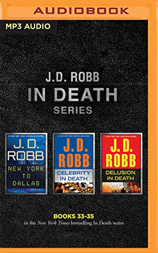 Jd Robb Celebrity In Death Pdf