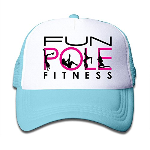 Price comparison product image Fun Pole Dance Fitness Caps For Kids