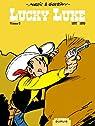 Lucky Luke l'Intégrale, tome 5 par Morris