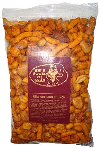 Cajun Nut Mix - 3