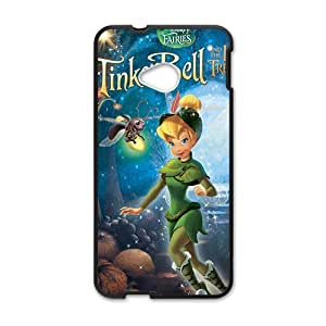 SANYISAN Tinkerbell Case Cover For HTC M7