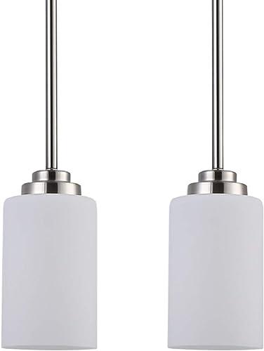 1-Light Mini Pendant Lighting Ceiling Fixture