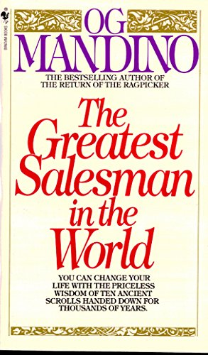 Books : The Greatest Salesman in the World