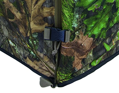ALPS OutdoorZ NWTF Thicket Hunting Blind - Obsession by ALPS OutdoorZ (Image #4)