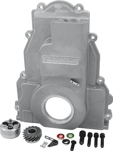 - Allstar Performance ALL90090 Timing Cover Conversion Kit