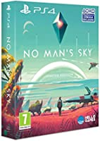 No Man's Sky - Edición Limitada