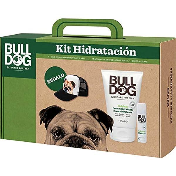 Bulldog Cuidado Facial para Hombres Hydration PACK - Kit ...