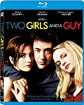 Cover Image for 'Two Girls And A Guy'