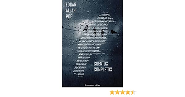 Amazon.com: Cuentos completos (Spanish Edition) eBook: Edgar Allan Poe: Kindle Store