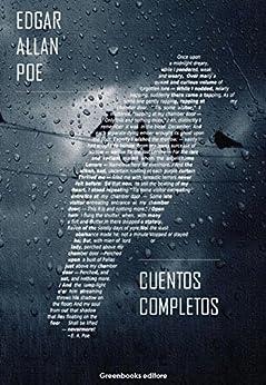 Cuentos completos de [Edgar Allan Poe]