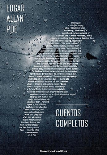 Cuentos completos (Spanish Edition) by [Edgar Allan Poe]