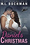Daniel's Christmas: Night Stalkers (The Night Stalkers White House) (Volume 1)