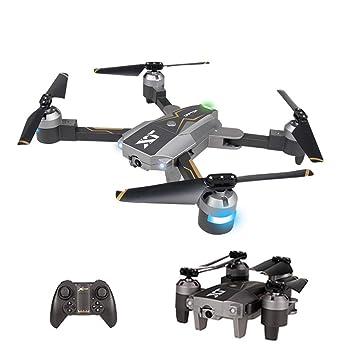 Drone WiFi HD Camera Y Control Remoto Quadcopter Plegable con ...