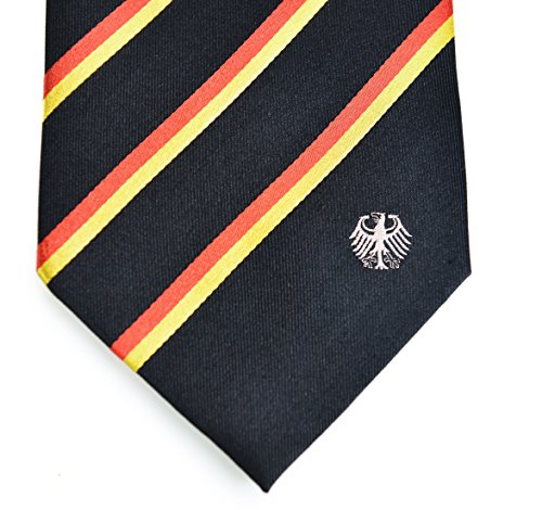 Germany Tie (3.25