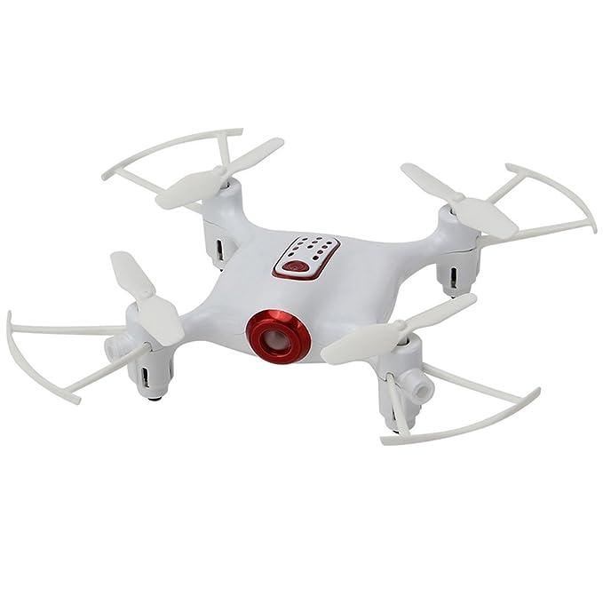 Drones Y Cámaras Mini Quadcopter X21 Avión De Control Remoto ...