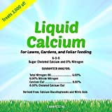 Liquid Lime Formula (Medium Yard Package)