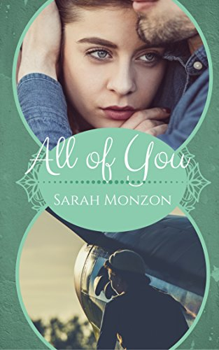 All of You (Carrington Family Romance Book 2) by [Monzon, Sarah]