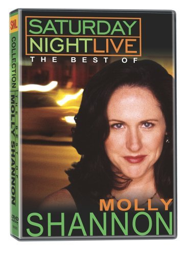 Saturday Night Live - The Best Of Molly Shannon (The Best Of Cheri Oteri)