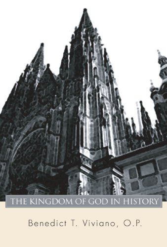 The Kingdom of God in History: