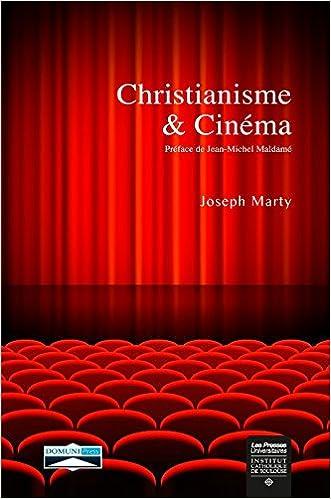 En ligne téléchargement Christianisme et Cinéma pdf