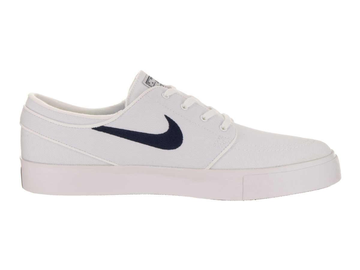 Nike STEFAN JANOSKI MAX Unisex-Erwachsene Sneakers Schwarz Weiß / Schwarz Sneakers 25a425