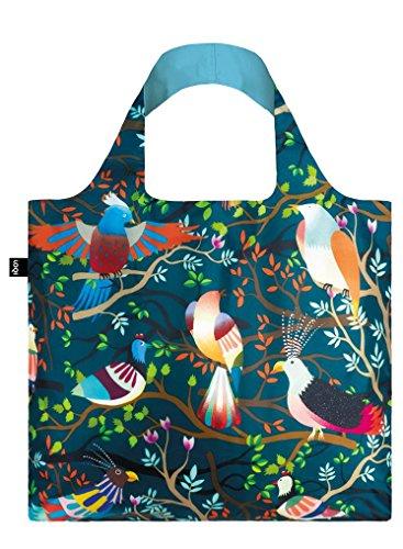 LOQI Hvass and Hannibal Birds Bag ()