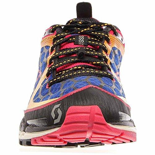 Scott 2014 Womens T2 Kinabalu Trail Running Shoe - 228531 Blue/Pink ytWZSLB7p