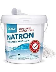 Natron poeder van levensmiddelenkwaliteit, 4,5 kg