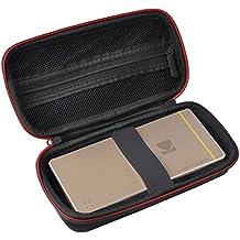 HESPLUS Hard Case Compatible with Kodak Mini or Kodak Mini 2 Mobile Photo Printer