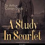 A Study in Scarlet   Sir Arthur Conan Doyle